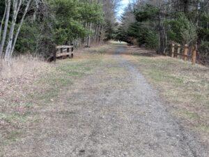 Woodridge Trail